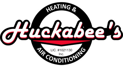 Huckabee's Heating & Air Conditioning